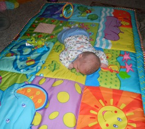 Tiny Love Super Mat Review Amp Giveaway 1 30 Daily Us