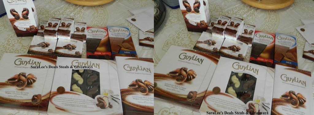 Guylian Artisanal Belgian Chocolate