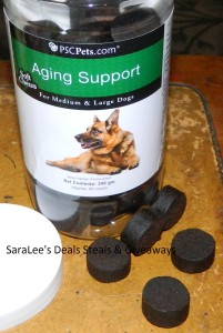 PSCPets Aging Support for Dogs