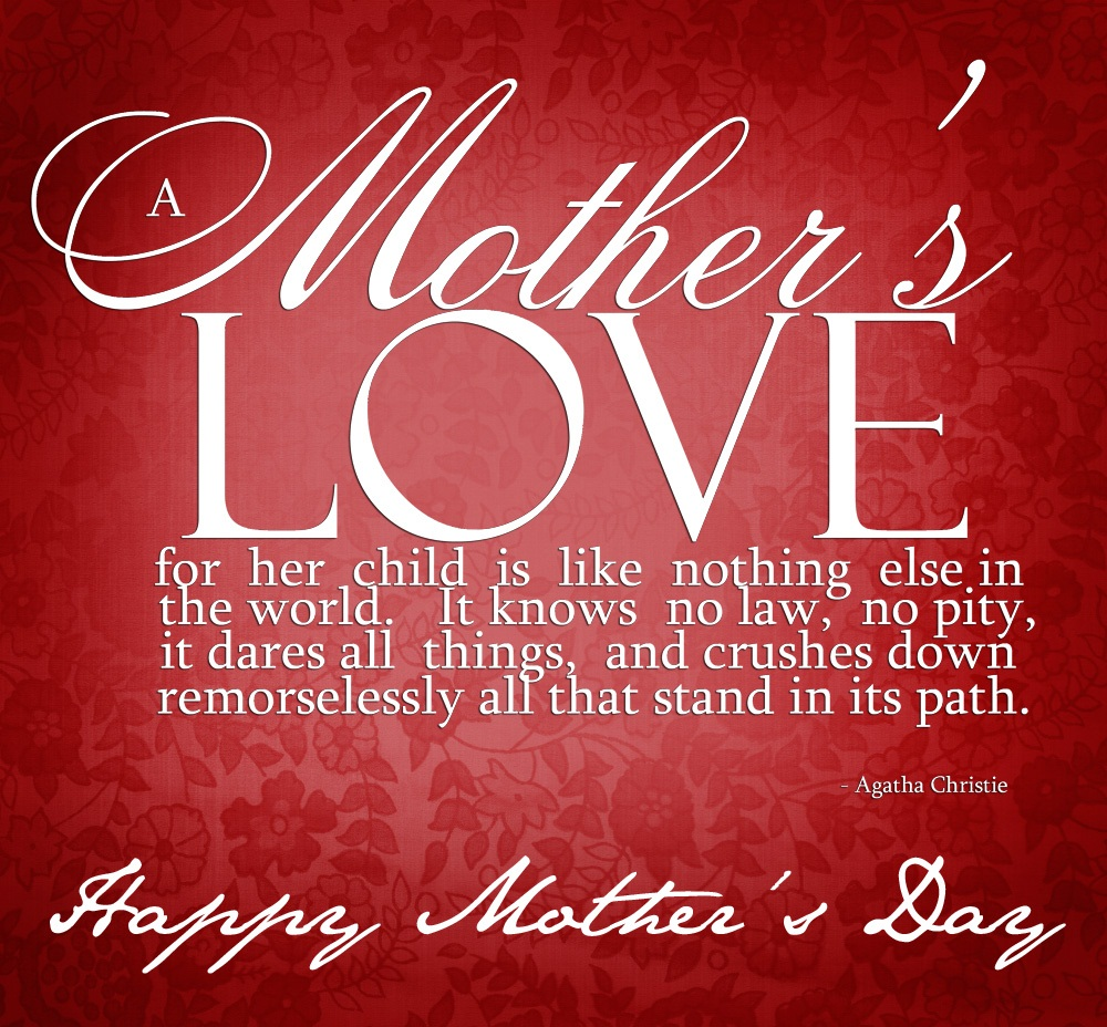 Greetings Quotes For Mothers Day: SaraLee's Deals Steals & Giveaways