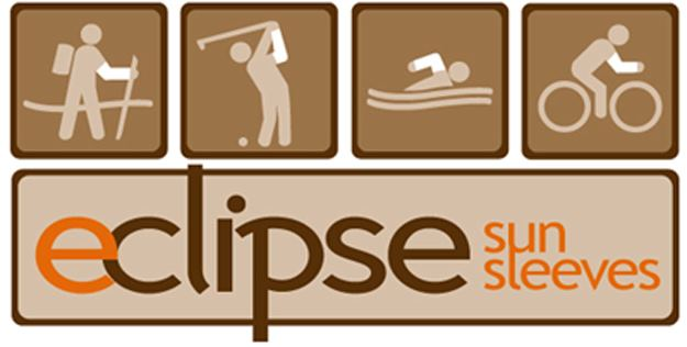 Eclipse Sun Sleeves