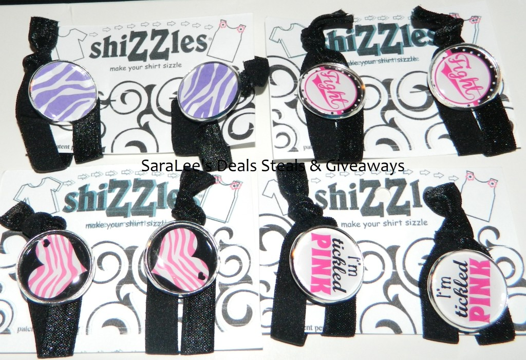 Shizzles products