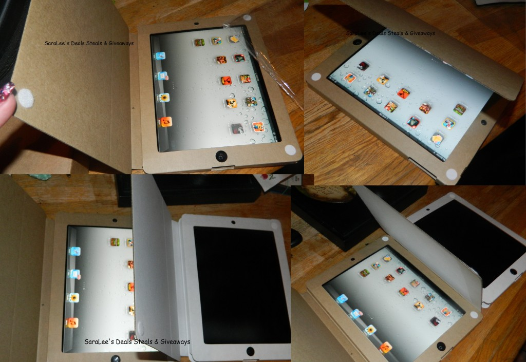 Kids ipad case