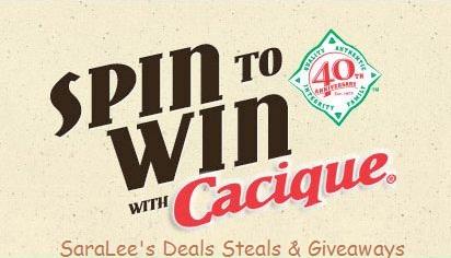 Cacique win 72013