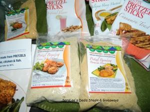 Kay's Gluten Free, High Protein Breading