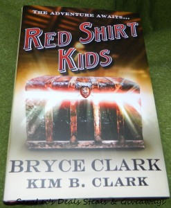 Red Shirt Kids