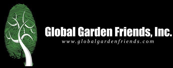 Global Garden Friends, Inc. logo