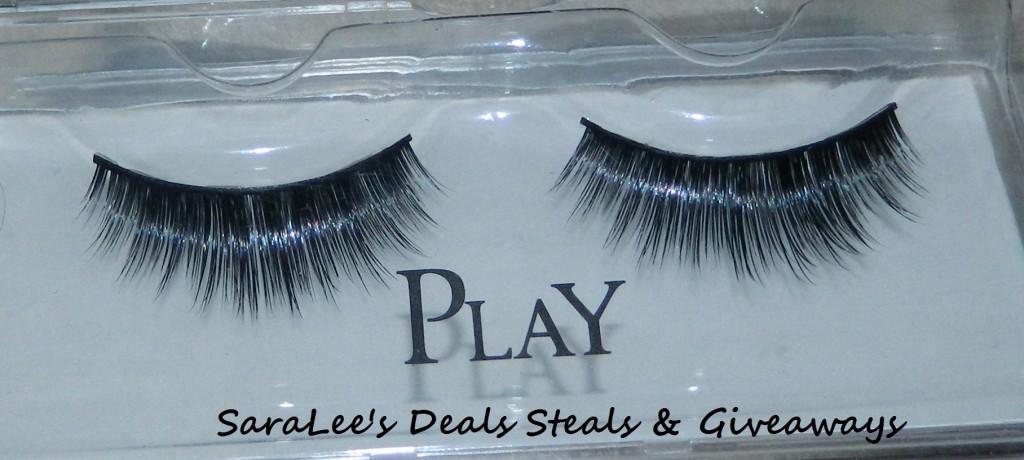 Play Lash - Mink Lashes - False Eyelashes