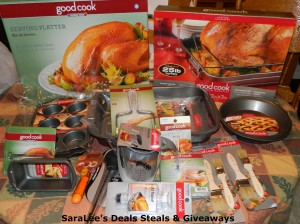 Good Cook $200 Prize Pack