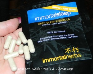 Immortal Herbs
