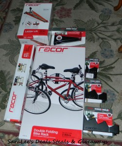 Racor products