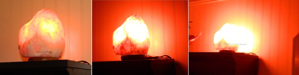 Salt Lamp For Toddler : Mini Himalayan Salt Lamp - SaraLee s Deals Steals & Giveaways