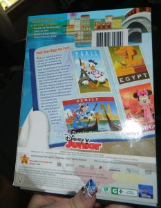 Mickey DVD