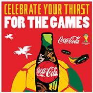 Coke rewards IWG