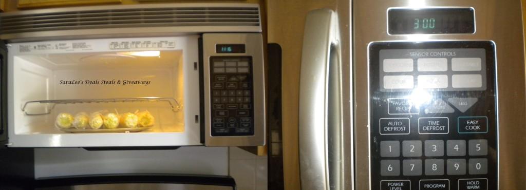 microwave corn