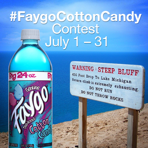 Faygocottoncandy