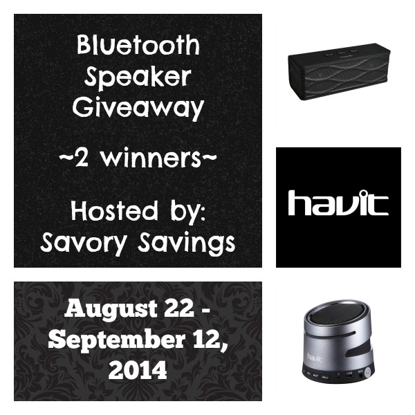 Havit-Bluetooth-Speaker-Giveaway-August-22-September-22
