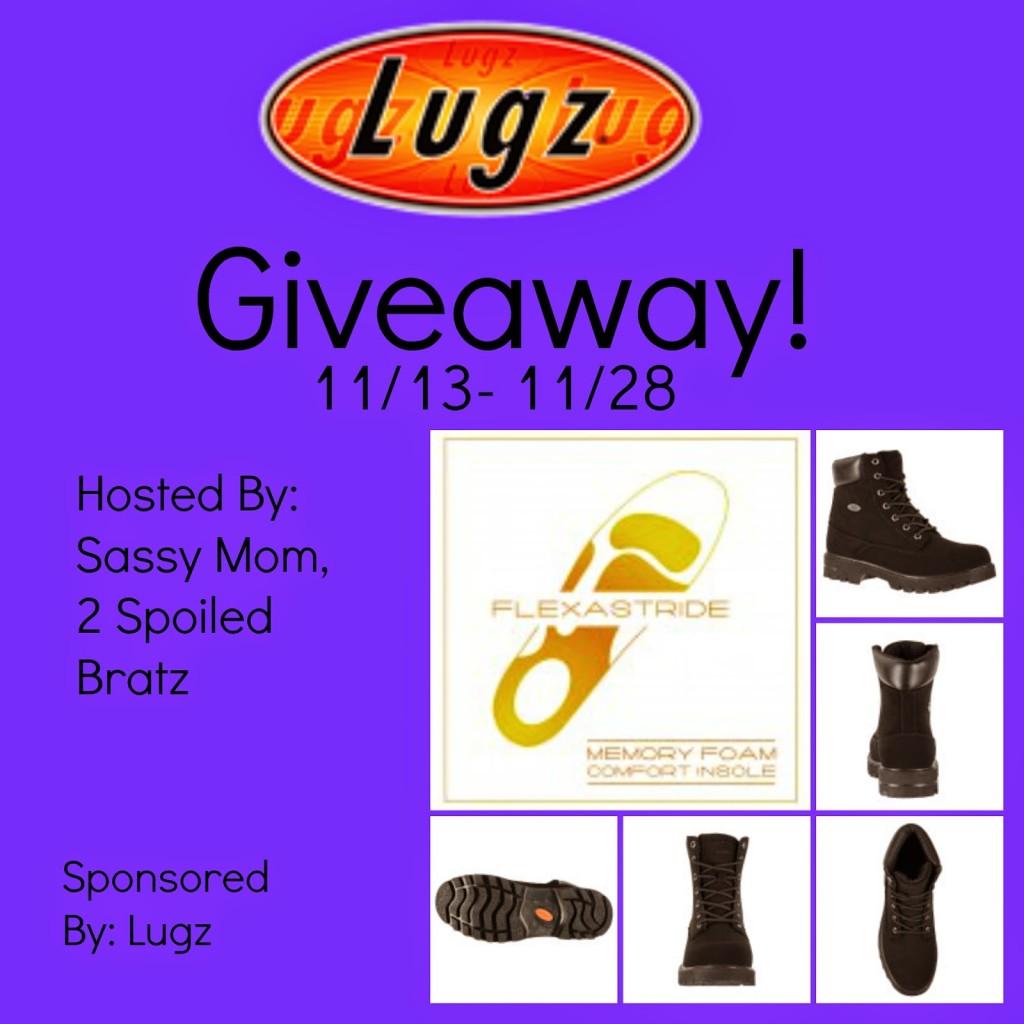 lugz giveaway
