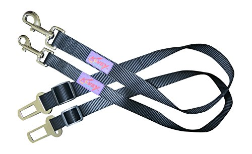 Kavsy Pet Car Adjustable Seat Belt