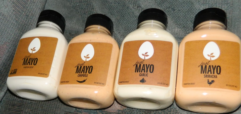 Hampton Creek Just Mayo Variety Pack