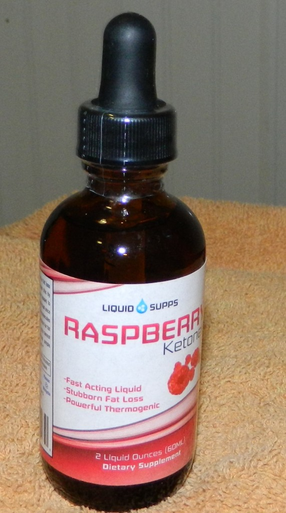 Raspberry Ketone Liquid