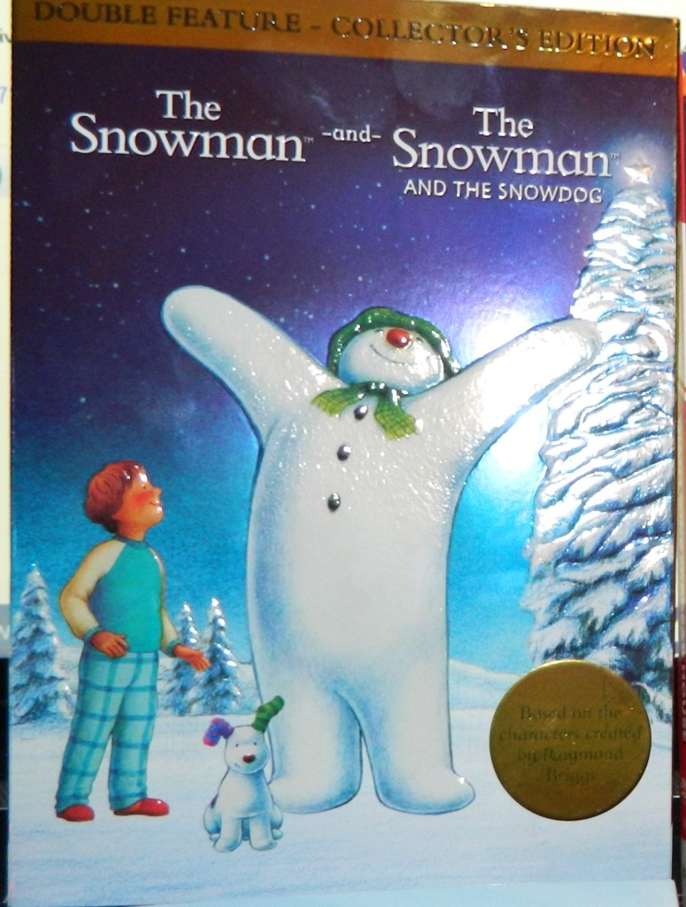 The Snowman and The Snowman & the Snowdog Double Feature