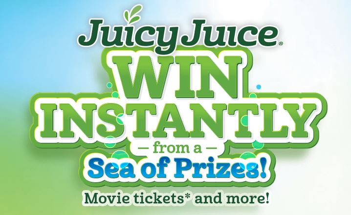 Juicy Juice - Sea of Prizes Sweepstakes