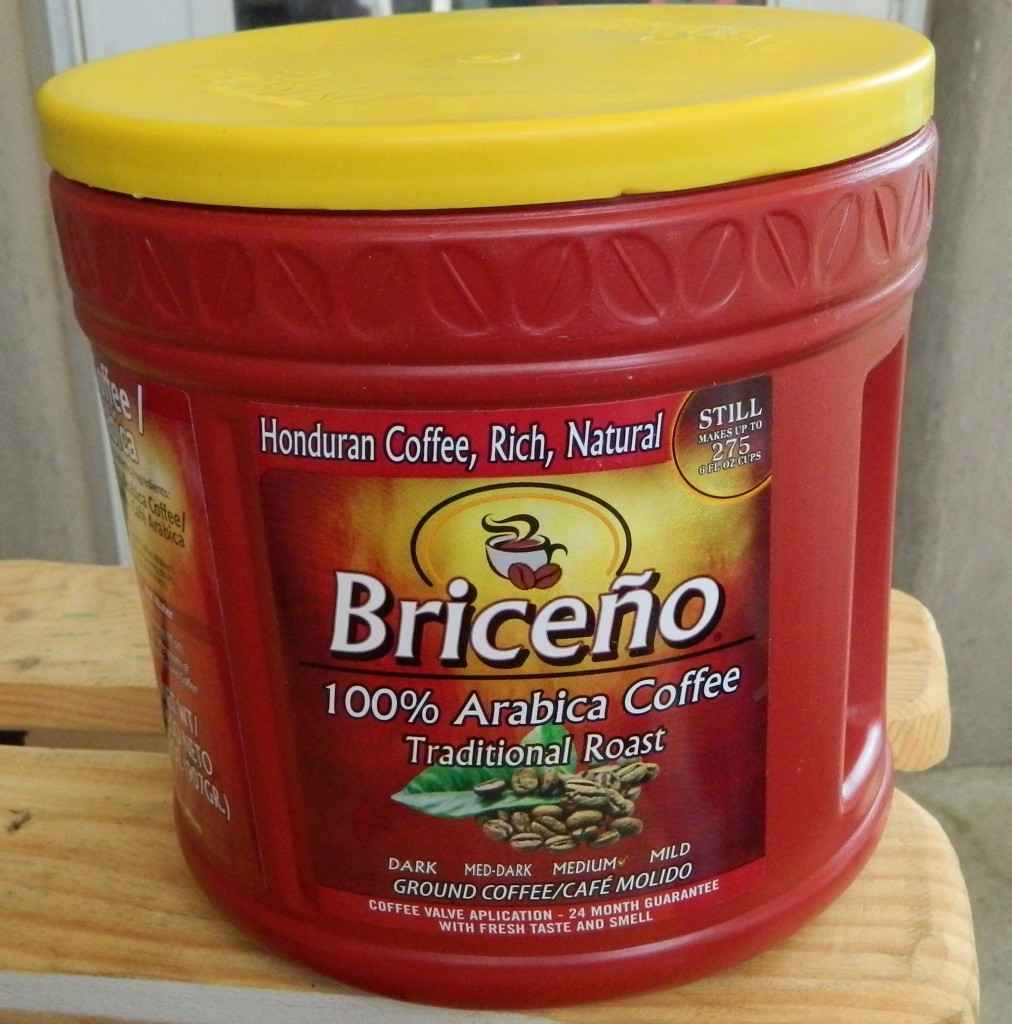 Briceño Coffee Traditional (2LB)