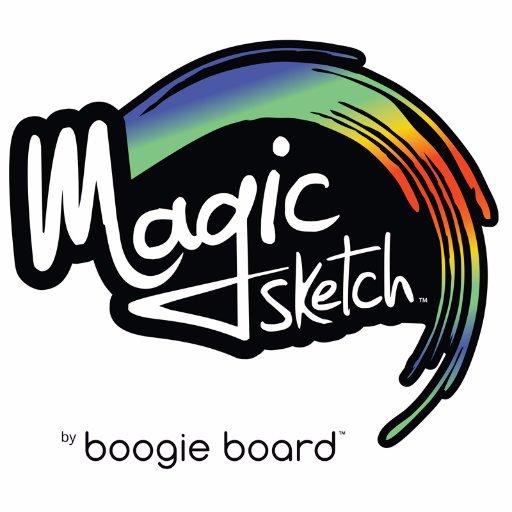 Magic Sketch Giveaway