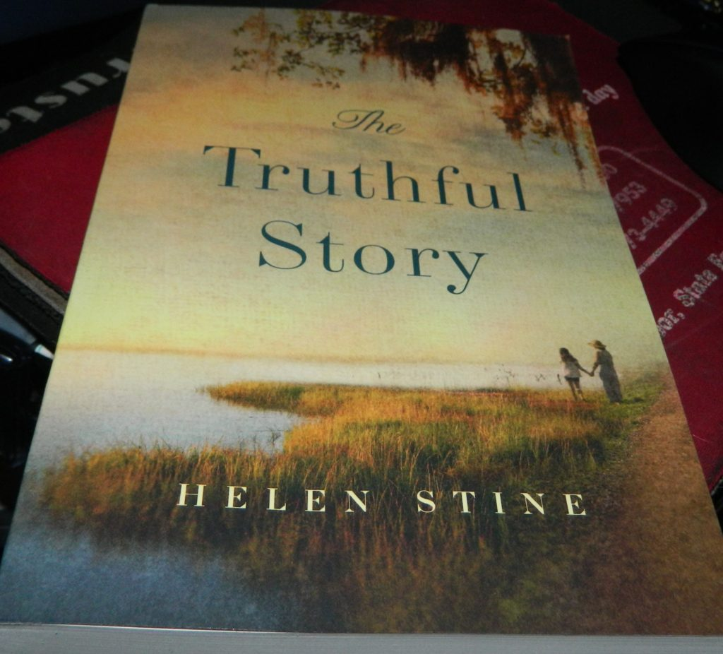 The Truthful Story Paperback