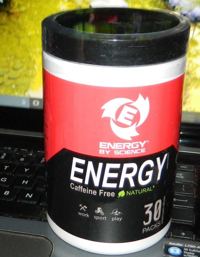 Energy By Science
