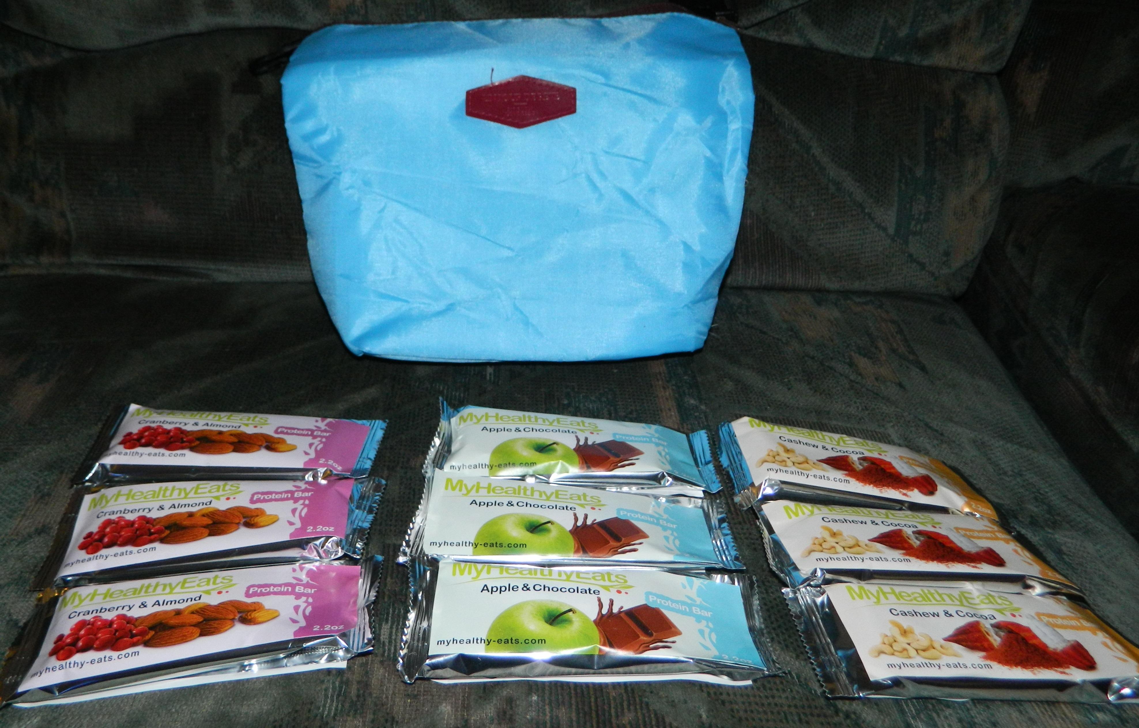 Paleo Snacks: Healthy Snack food