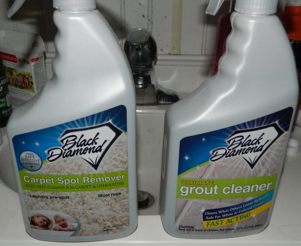 Spray Cleaners