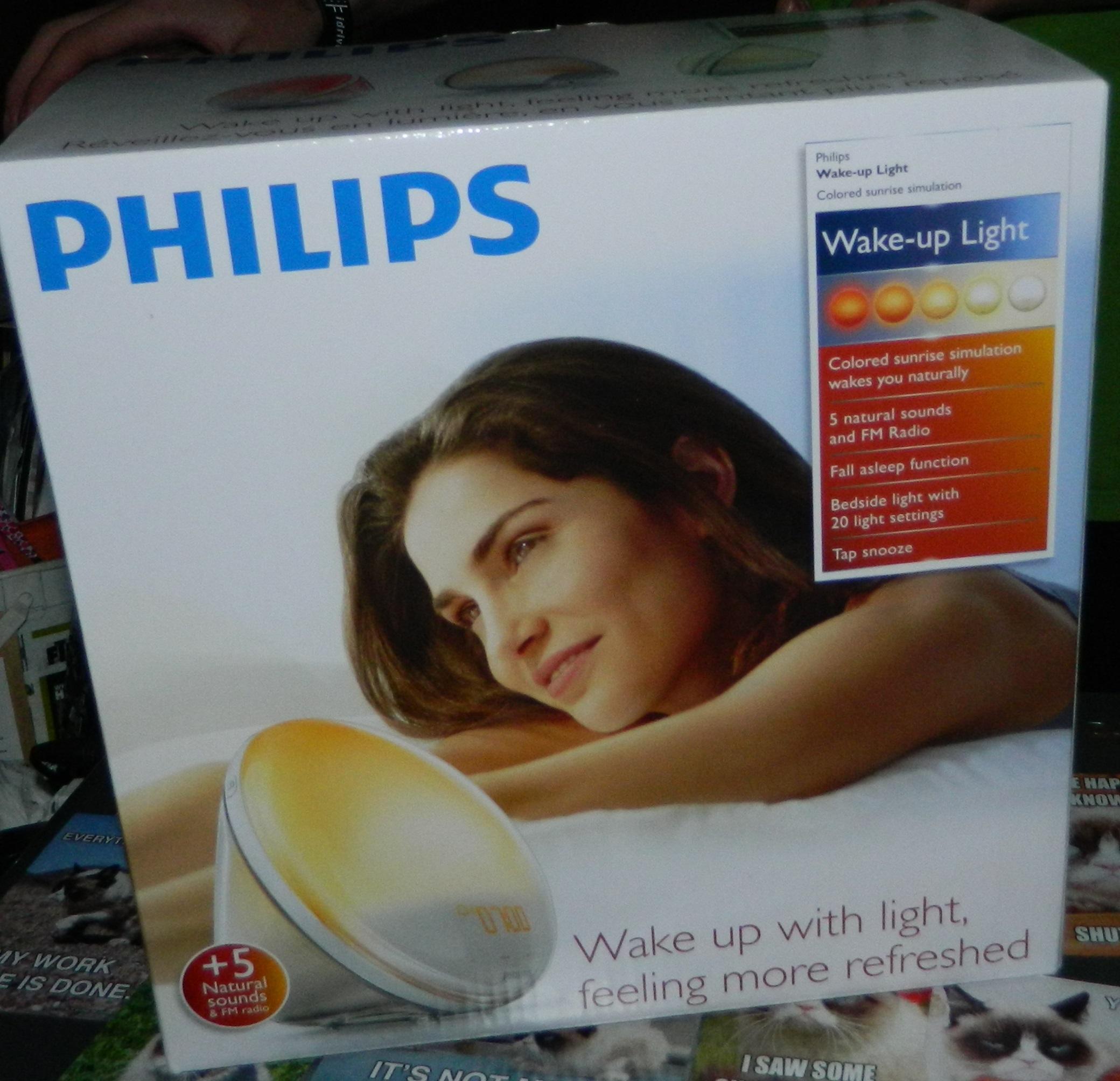 Philips HF3520