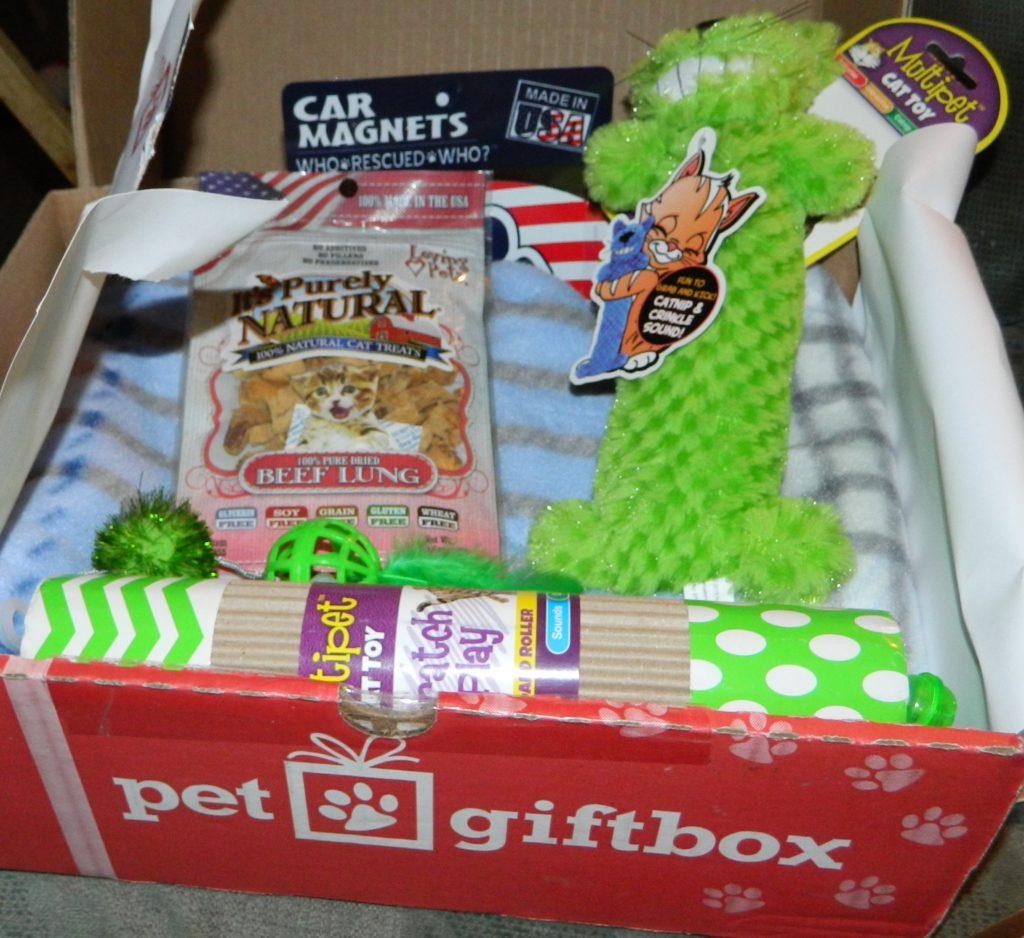 PetGiftBox