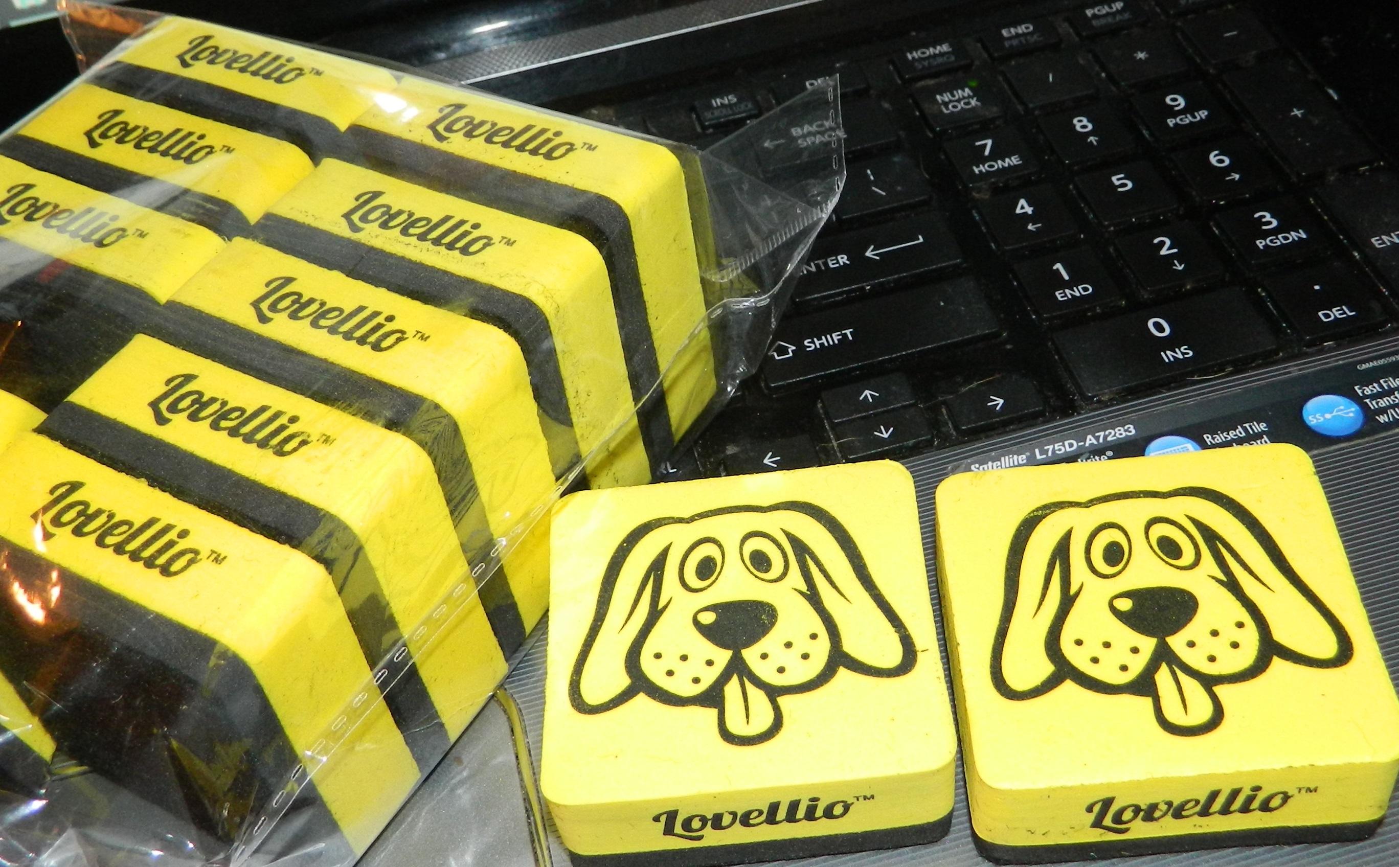 Home & Office Dry Eraser