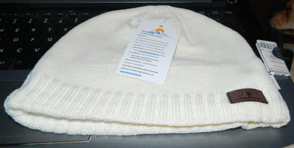 Fashion Beanie Knit Hat