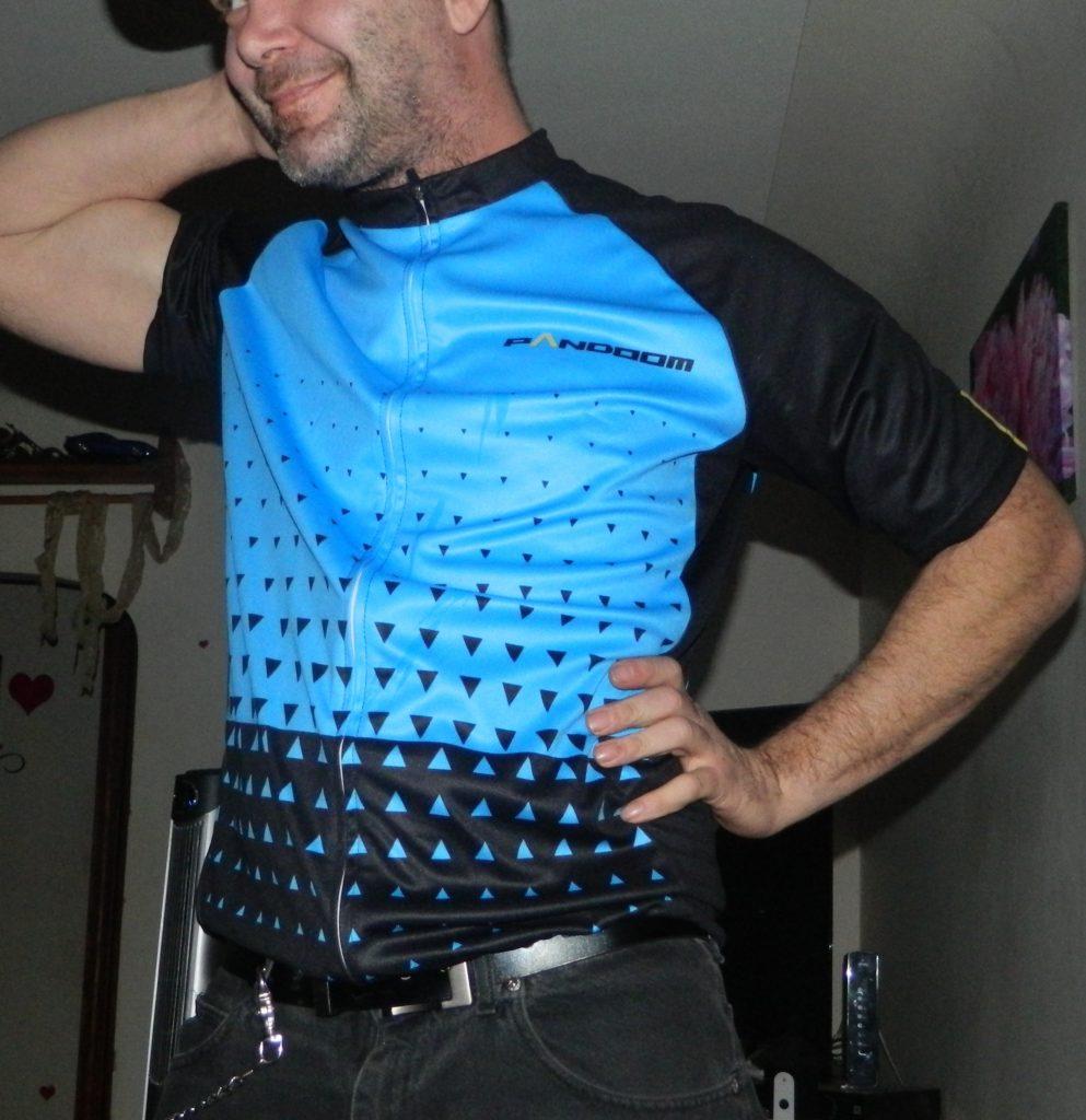 Fashion Biking Shirts