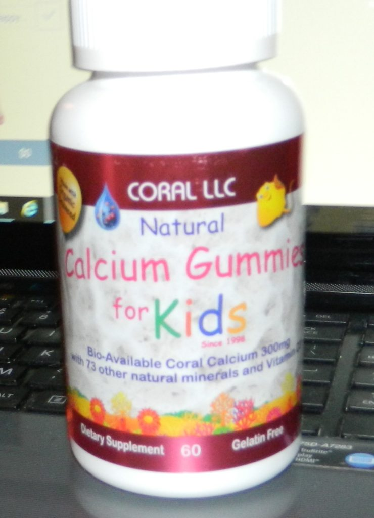 Gummy for Kids