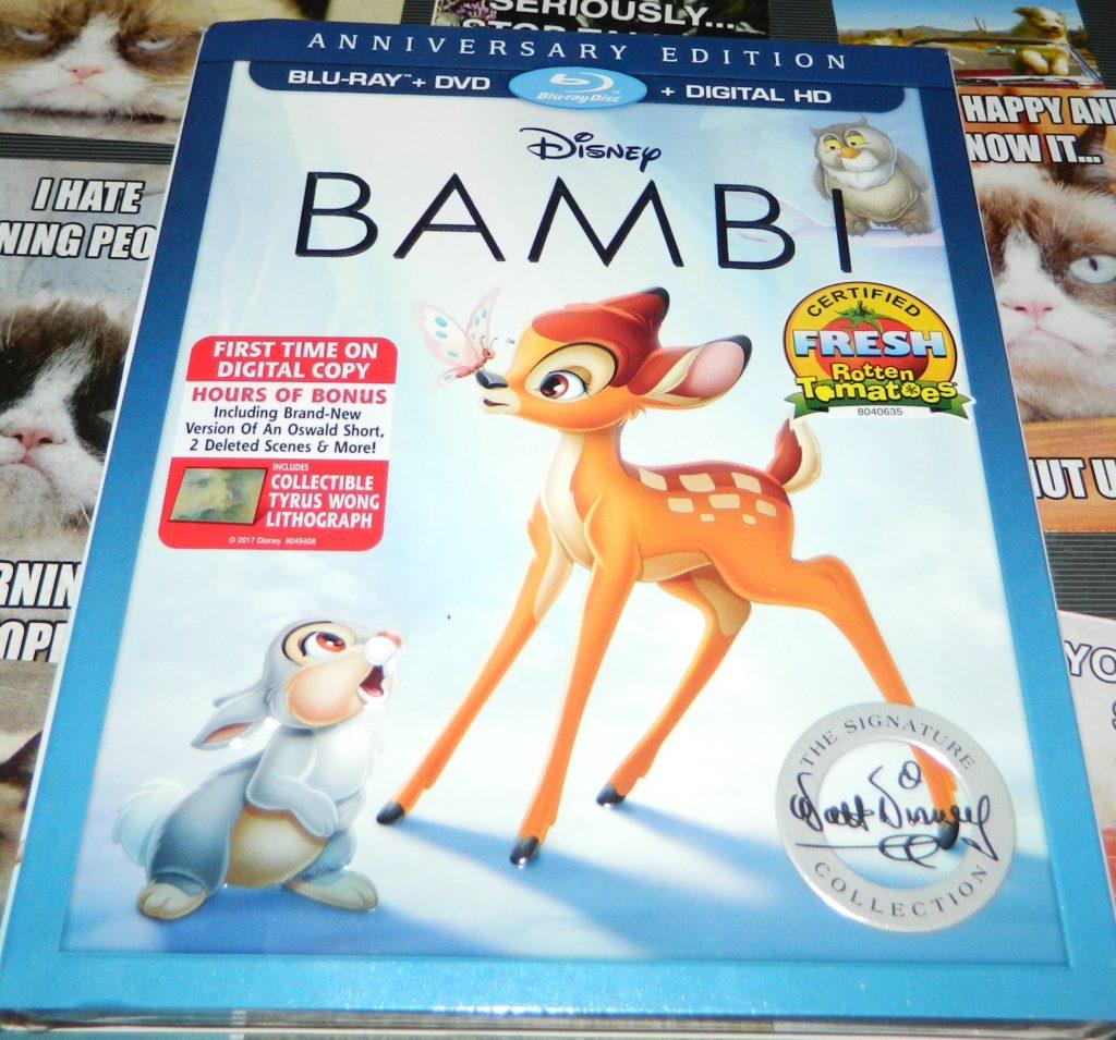 Blu-Ray + DVD